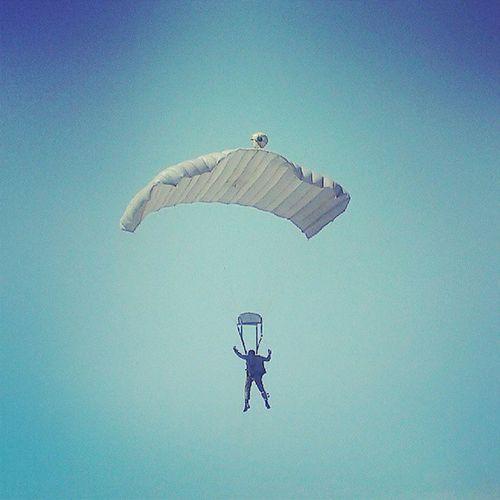 Paratrooper @leventmi ne atladin be Kanka :)