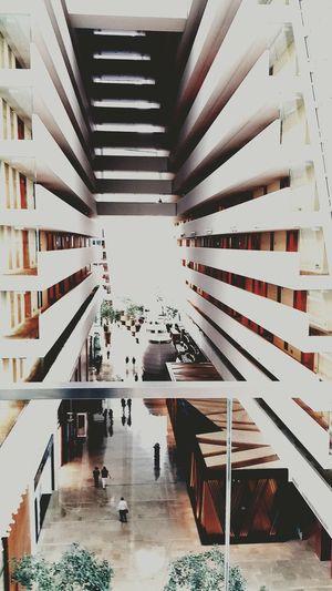 Interior Architecture