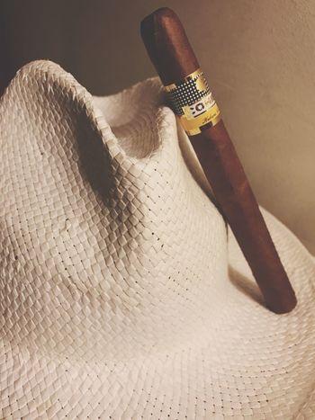 Sound of Cuba Cigar Cuba Chapeau Lifestyles