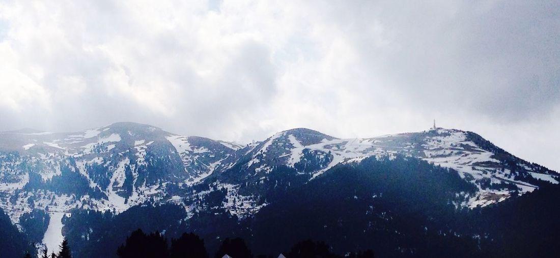 Nieve Inverno
