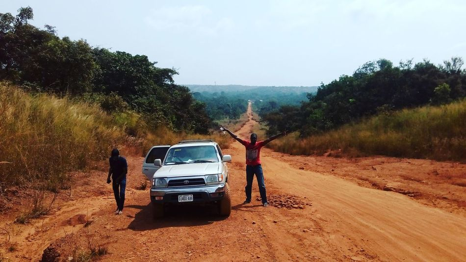My Year My View Roadtripafrica Top Secret Mission