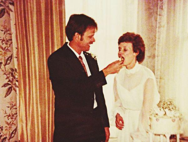 My Parents Wedding 1986