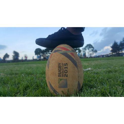 Rugby Kenya Rugby TIME Showcase: February 43GoldenMoments