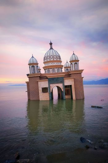 mosque Beauty