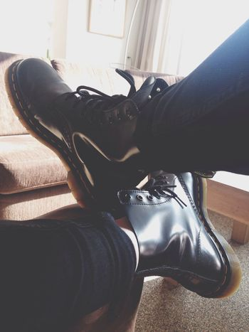 Still my best Love Dr Martins Fashion Shoes