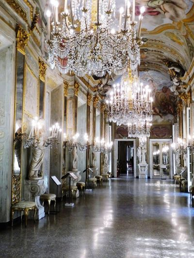 Baroque Style History Architecture