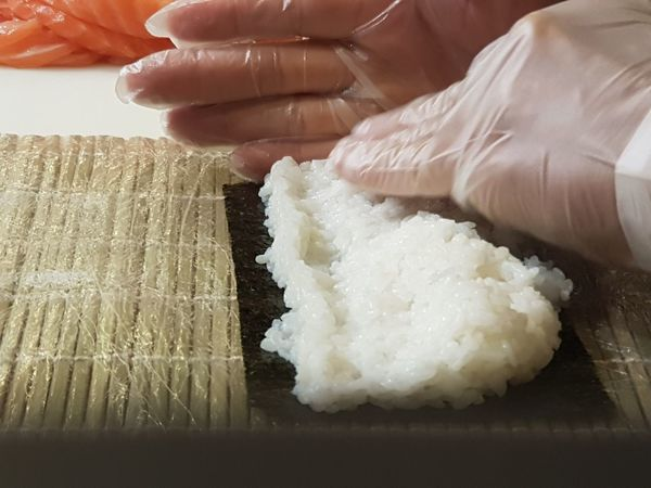 Food Freshness Food And Drink Background Fish Cover Detail Foodphotography Handmade Fastfood Fresh Rice Fresh Produce Japanesefood Japanese Traditional Sushi Sushi Time Sushiroll Food Photography
