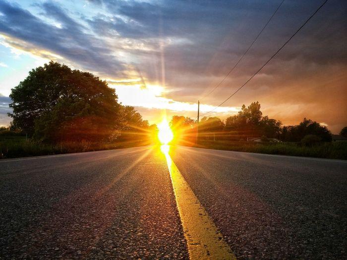 Sun Dramatic