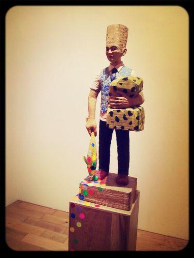 Artgallery Artfair Artjog