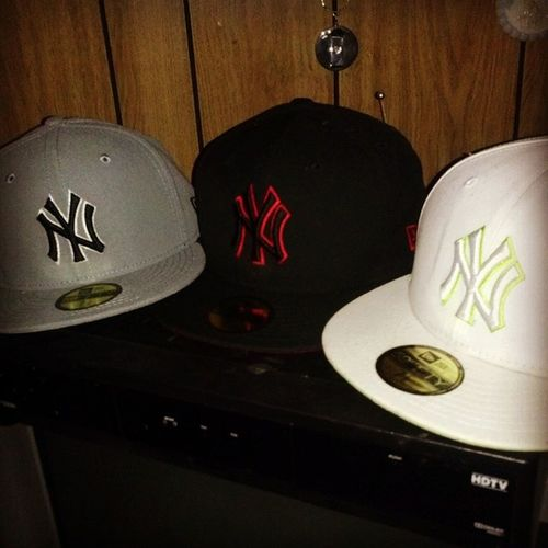 59fifty Collection Fitted