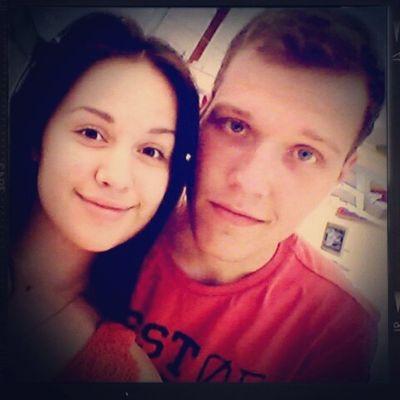Me with my lovely lil-girl @ladyserebrennikova :) PactoEterno МишаПлюсНастяРавноСчастье