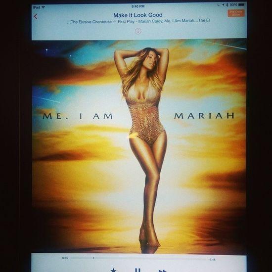 FirstPlay on Itunesradio MariahCarey new album