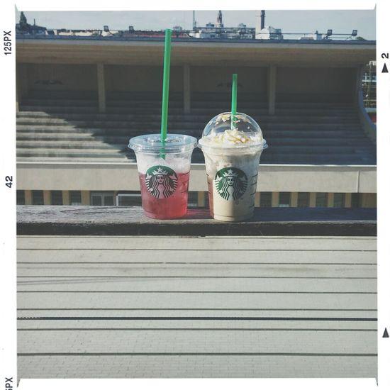 Budapest Starbucks