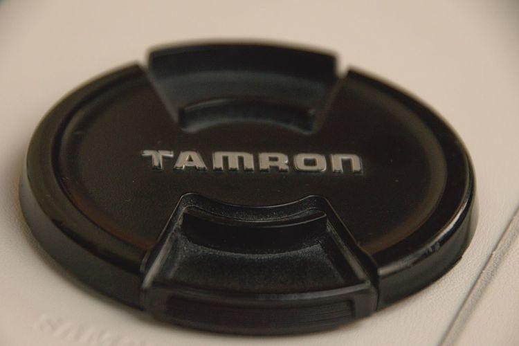 i do not like this lens Black Color Blak Close-up Communication Cover Day Daylight Indoors  New Camera Nikon Camera Nikon D3300 No People Plastic Tamron 18-270 Tamron Lens Text