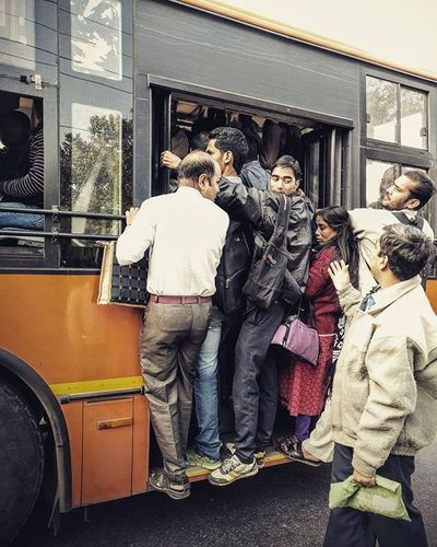 Instagram Instapic Instatime Officetime Rushhour Delhihite Dillwalokidilli Dhakamuki Buskibhasad Traveldairy Incredibleindia Photostory Indianpictures