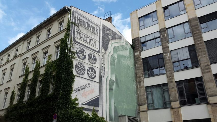 EyeEm Streetphotography Streetart Streetart/graffiti Germany Handmade Myberlin