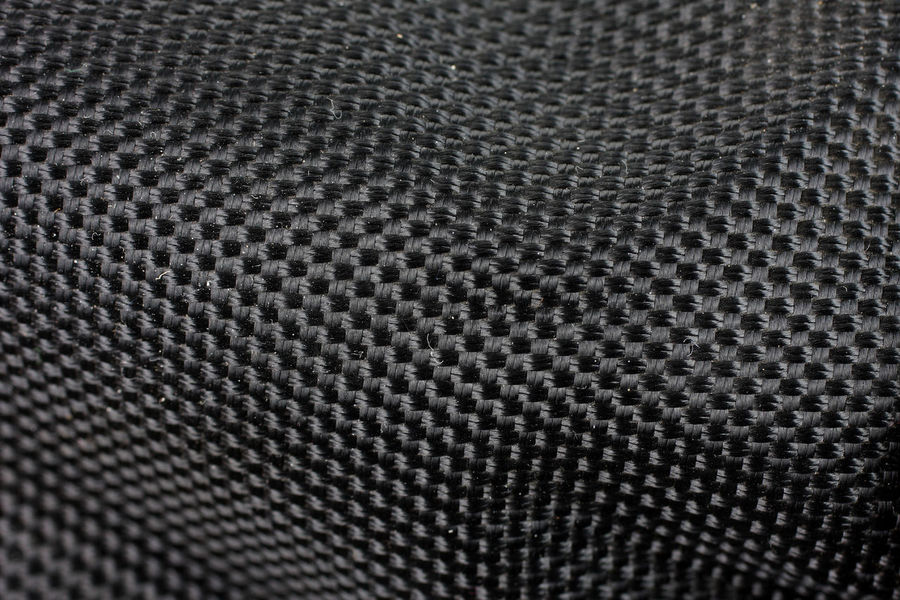 Black fabric texture background Abstract Abstract; Backdrop; Background; Black; Canvas; Clean; Closeup; Cloth; Clothing; Color; Cotton; Dark; Decor; Decoration; Detail; Dirty; Fabric; Fashion; Fiber; Linen; Macro; Material; Pattern; Rough; Rug; Shandmade; Soft; Structure; Style; Surface; Synthet Arts Culture And Entertainment Audio Equipment Backgrounds Black Color Close-up Clubbing Dance Music Dark Music Musical Theater  Musician Nightclub Nightlife Noise Pattern People Plucking An Instrument Presenter Sound Recording Equipment Speaker Technology Textured  Textured Effect