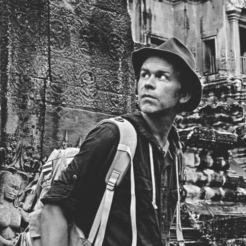 The New Self-Portrait Ankorwat Indiana Jones Eye Em Best Shots -Black +White EyeEm Best Shots Eyem Best Shot - Architecture My Unique Style The Adventure Handbook