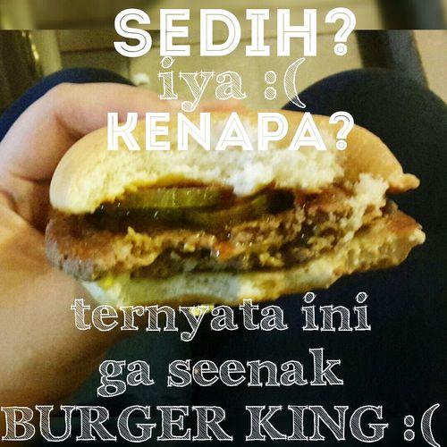 Burgerkingjuara Burgerking Burgerkingenakbgt