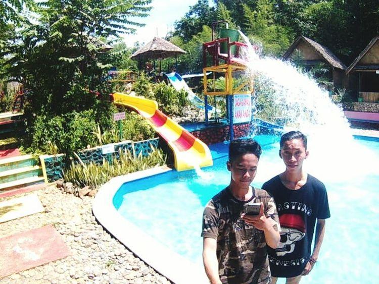 Berabai , water park