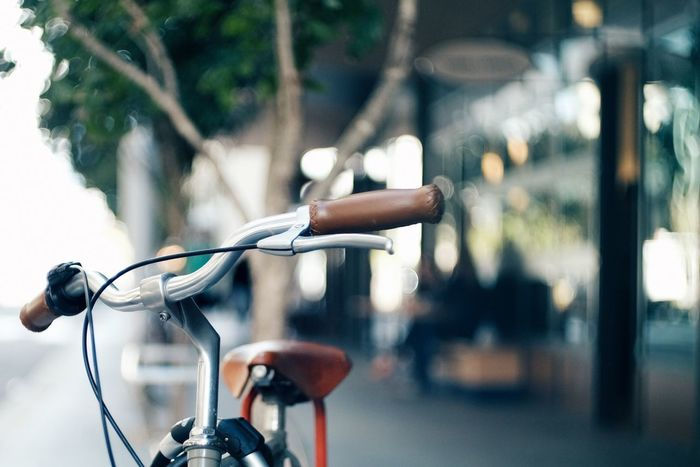 Story of a bicycle Bicycle Close-up Eyeemphoto Bokeh Sydney, Australia