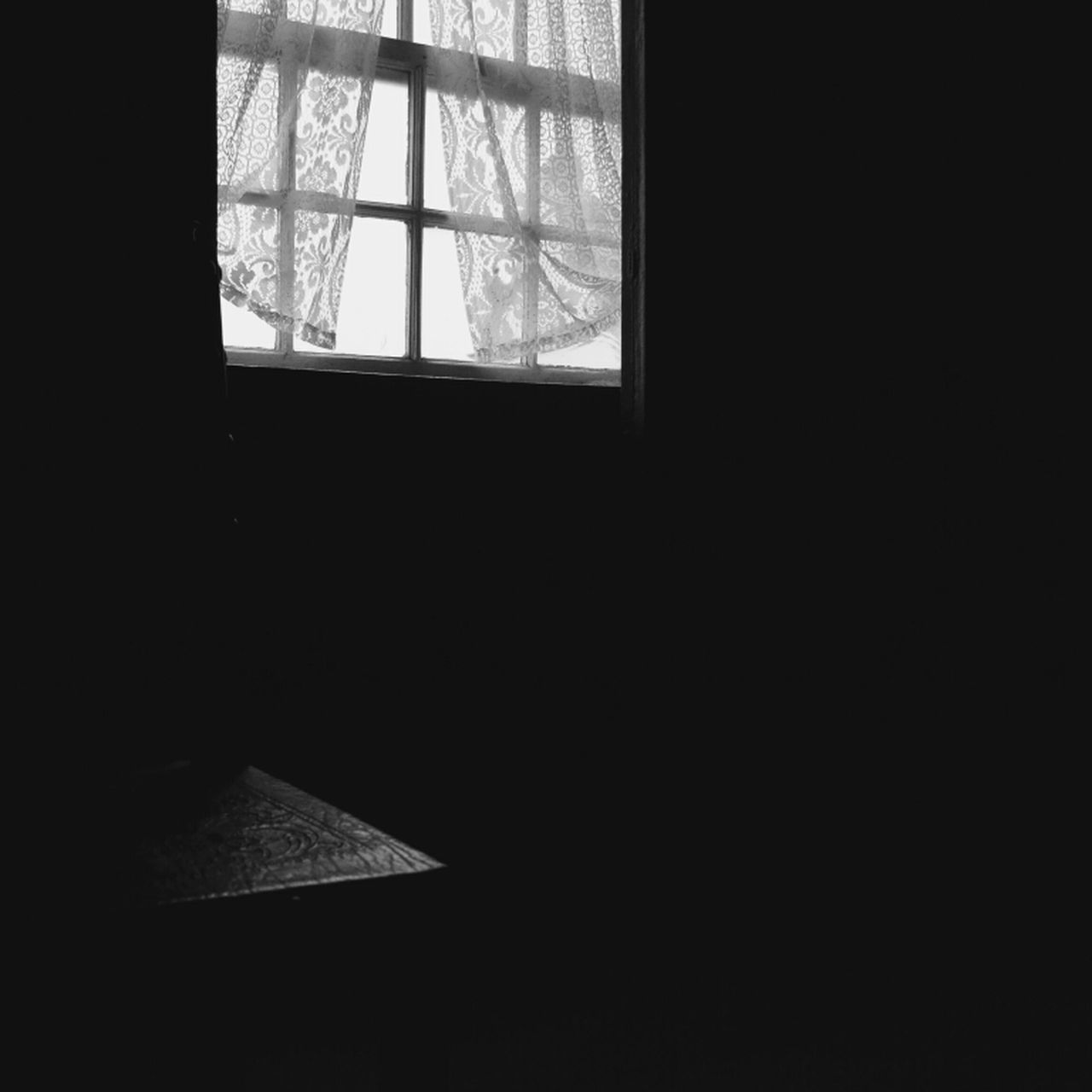 VIEW OF WINDOWS