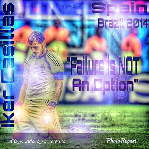 Iker_casillas SPAIN Fifa FIFAworldcup real_madrid 2014