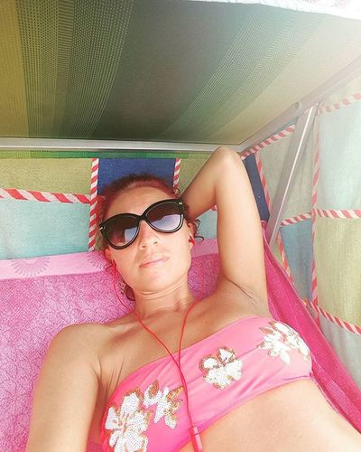 Estate 2015.. relaxing with music.. Summer2015 Estate2015 Mare Realxingwithmusic Relaxtime Beach Relaxing MusicTime Musiconthebeach Italy