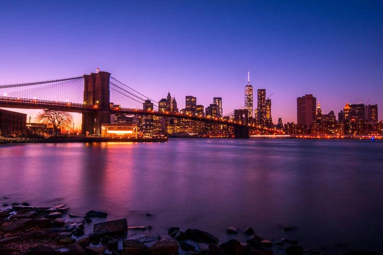 DUMBO Manhattan