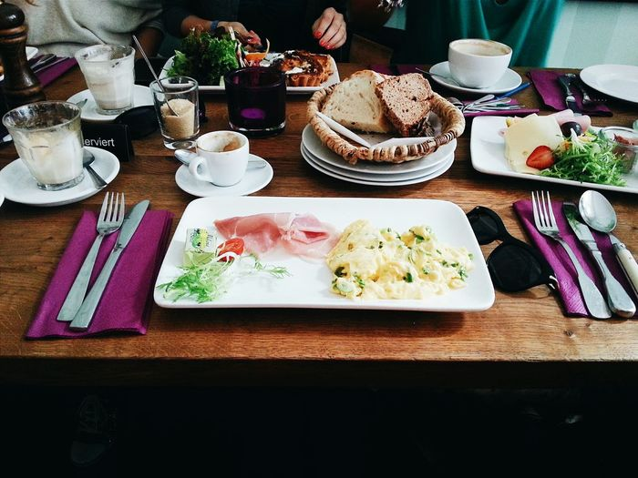 My Favorite Breakfast MomentA Taste Of Life Brunch Time With Friends Food And People