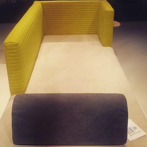 Couch time - new designer Formland Formlandnews Designblog Danishdesign design couch furniture retro