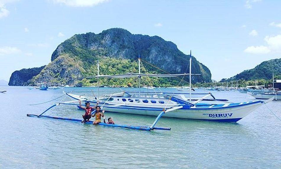 Portbarton Sabang Phillipines Palawan Insta Instagood Instagram Travel Travellers Voyage Voyage Holidays French Dunkerque Lille France Filipino Corongcorong Elnido Archipelbacuit