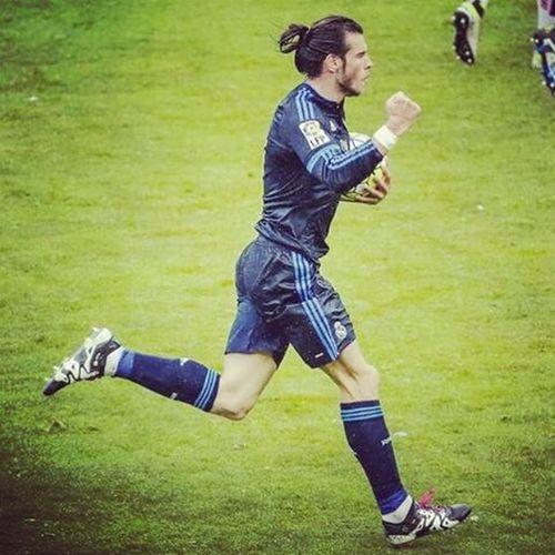Halamadrid Bale  Garethbale Madridista LaLiga Liga SPAIN