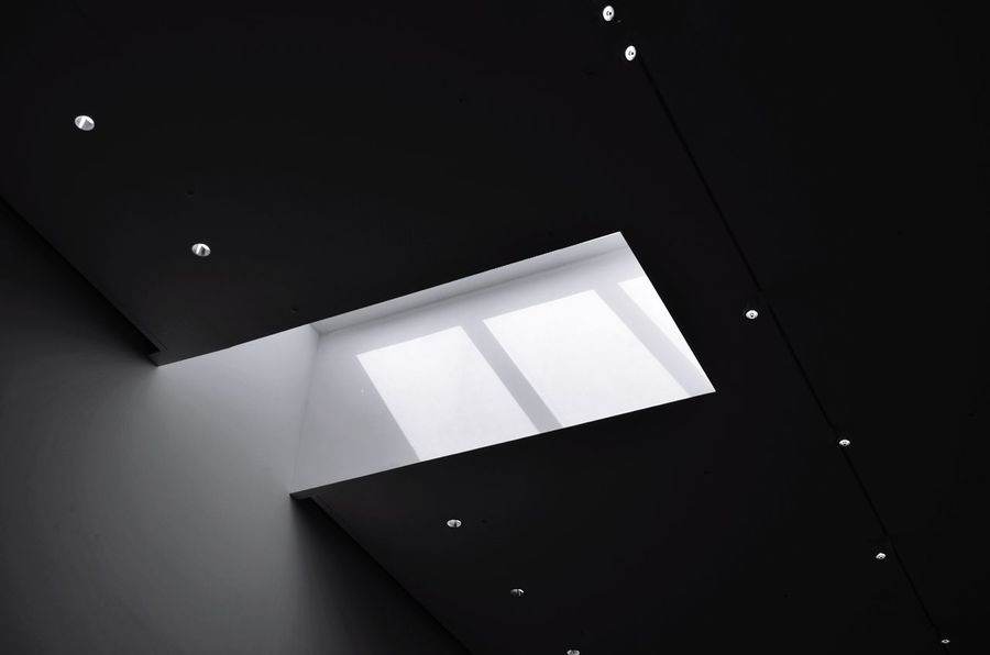Ceiling Lights Ceiling Window Ceiling Light And Shadow Modern