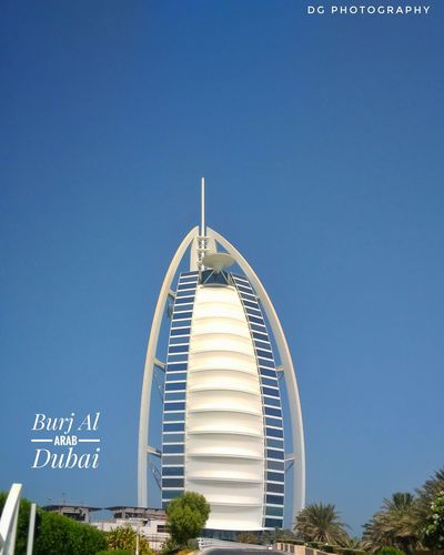 Dubai❤ Dubai Burjalarab Architecture Architecture_collection Hotel 7starhotel Atraction