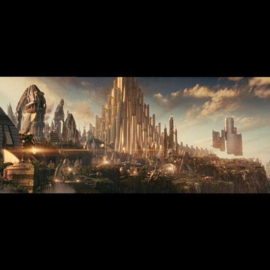 Asgard Norse NineWorlds RandomAF