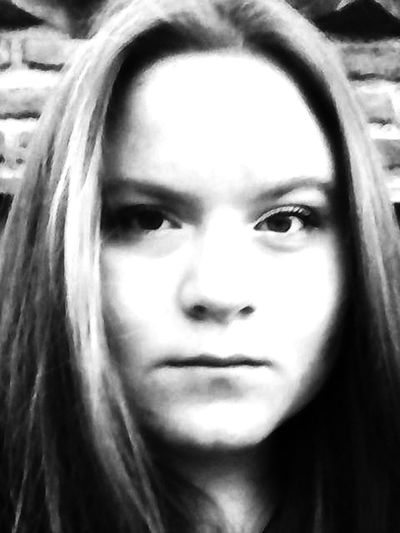 That's Me Self Portrait Hello World