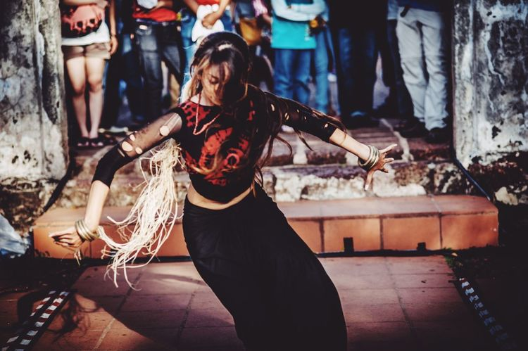Performing Arts Performance Art The Photojournalist - 2015 EyeEm Awards Mapfest2014 For The Love Of Music Awesome Performance Dancing Dance