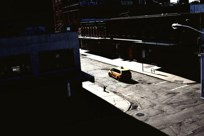Taxi NewYork