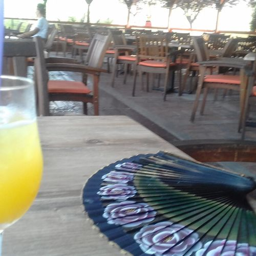 No People Indoors  Water Day Architecture Close-up Tranquility Outdoors Freshness Summer ☀ Fresh Juices Orange Juice  Fantasy s Spirit Of Spain Mix Yourself A Good Time
