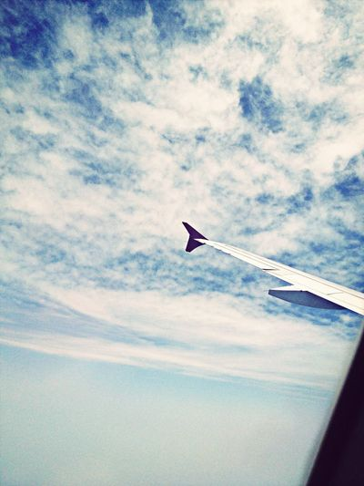 Qatar sky First Eyeem Photo
