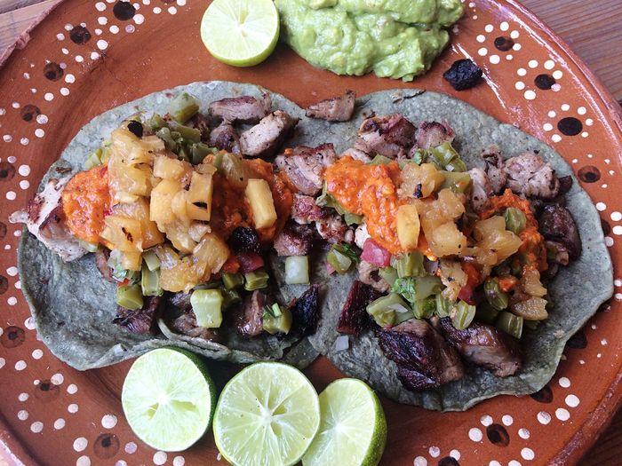 Tacos Wildboartacos Guacamole Mexican Food PicoDeGallo