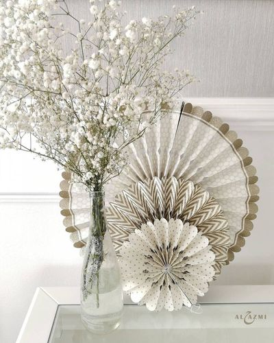 Flower Vase Table Blossom White Color No People Fragility Springtime Beauty In Nature Tree Flower Head Nature Branch Plant Freshness Day Indoors  Close-up