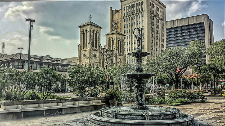 Fountain Church San Antonio Editjunky