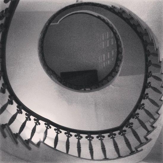Stairs Stpeter Spb