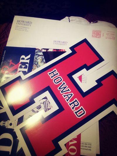 Howard !!!! #hu :)