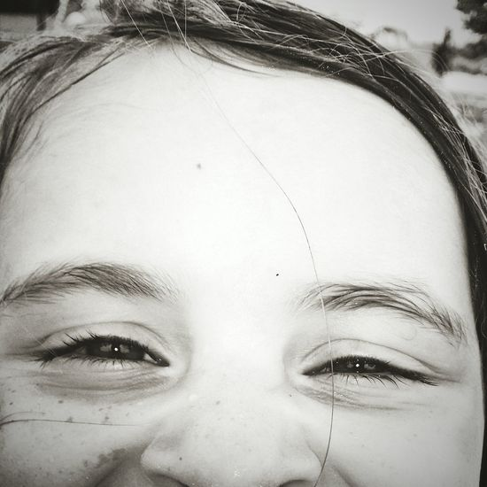 I could look in Jocelyns eyes for hours. My daughter. Getting In Touch First Eyeem Photo