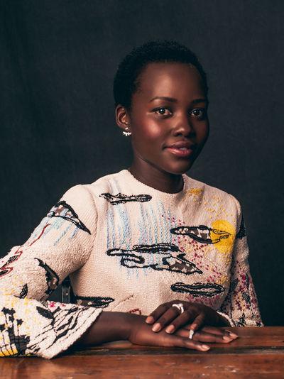 Lupita Nnyongo - An examplary woman.
