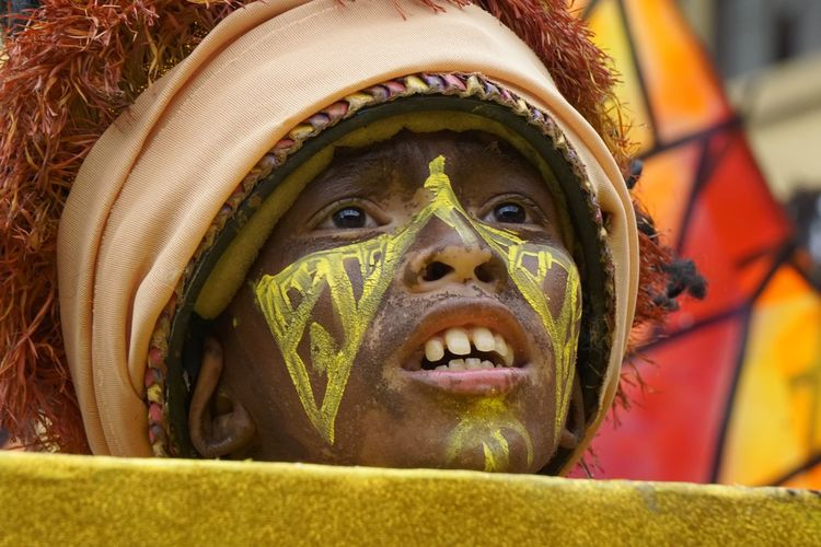 ati tribe dinagyang competition performer #EyeEm Best Shots #EyeEm #EyeEm Philippines #EyeEm Market Cultures Culture Culture And Tradition Portrait Photography Portrait Portraits EyeEm Gallery EyeEm Best Shots The Week on EyeEm The Portraitist - 2018 EyeEm Awards