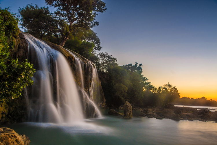 toroan waterfall Wonderful Indonesia Pesonaindonesia Worldcaptures INDONESIA Indonesia_photography Landscape_Collection Landscape_photography Landscape #Nature #photography Eastjava EyeEm Selects ASIA Waterfall #water #landscape #nature #beautiful Tree Water Waterfall Forest Beauty River Motion Power In Nature Sky Landscape Panoramic
